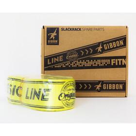 GIBBON Classic Webbing yellow